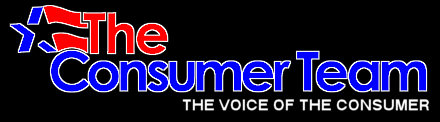 The Consumer Team - The Voice of the Consumer with Peter Thomson